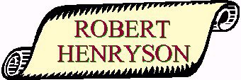 The Poems of Robert Henryson: Introduction